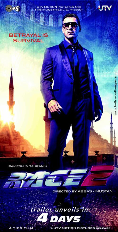 Race 2 (2013) Hindi Full Movie Watch Online - Watch Hindi ...