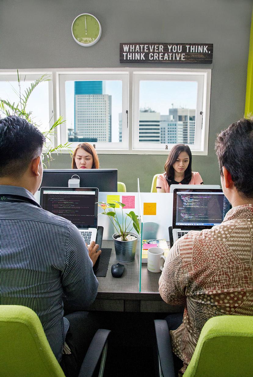 Jasa Pembuatan Website Profesional Terbaik di Indonesia 2