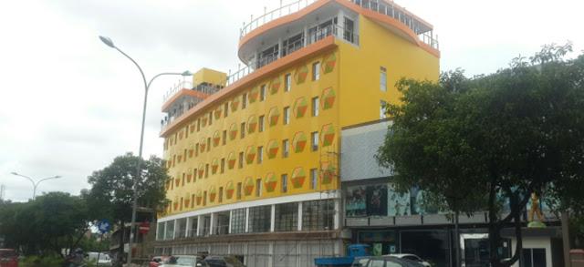Wawako; Hotel Kuning, SKPD Batam Sudah Berikan Keterangan Pasti
