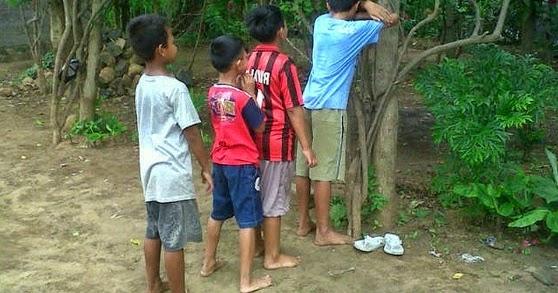 21 Permainan Tradisional Anak Indonesia Dan Cara Bermainnya Kopi