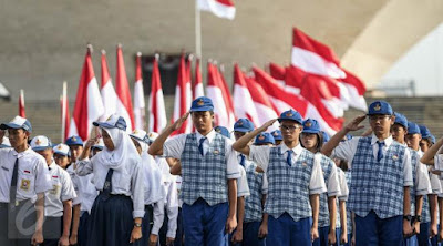 Hak dan Kewajiban Warga Negara Indonesia Menurut Undang-Undang