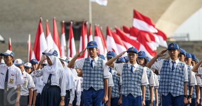 Hak dan Kewajiban Warga Negara Indonesia Menurut Undang