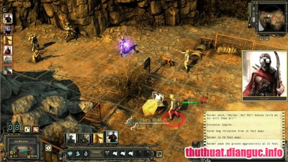 Download Game Wasteland 2 FTS Full Cr@ck Fshare
