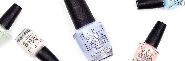 "<span style=""font-size: large;"">OPI Soft Shades 2016</span> <br>I Am What I Amethyst"