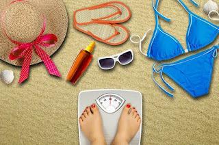 Держим вес. Как питаться в отпуске, чтобы не поправиться