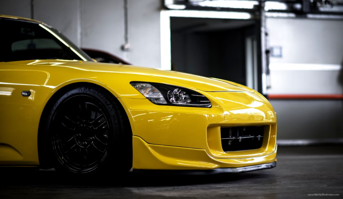 Honda S2000 Red Tuning Hd Wallpaper | Select Wallpapers