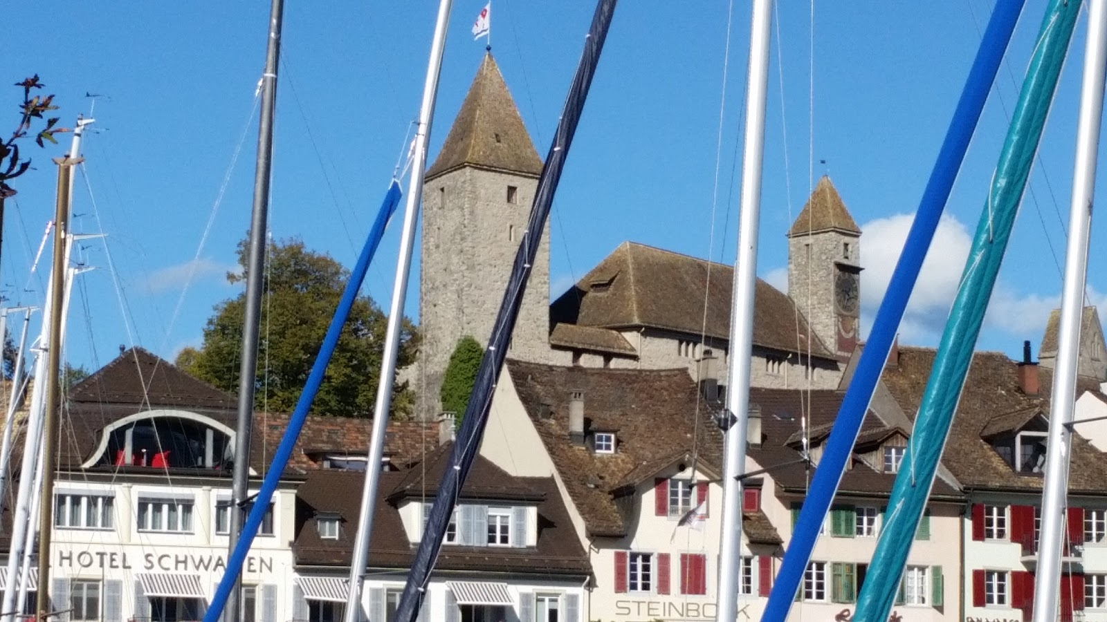 Rapperswil - Jona, Switzerland
