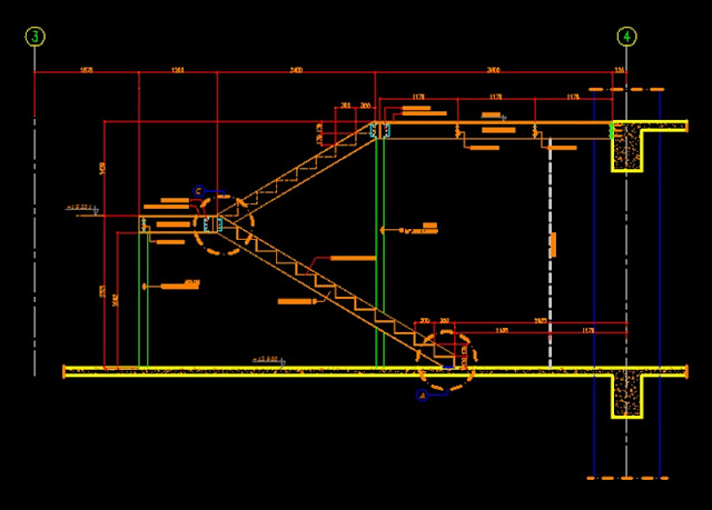 Image Result For Konstruksi Tangga