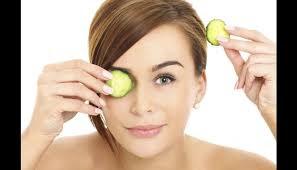 jugo de limon para las ojeras
