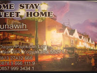 Homestay Sweet home dagen Malioboro