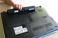 5 moduri prin care putem proteja bateria laptopului
