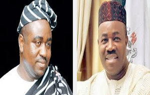 PDP CRISIS: PARTY TO WITHDRAW MEMBERSHIP CARD OF SUSWAM, AKPABIO, DOKPESE, OTHERS.