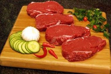 mengolah daging sapi yang benar