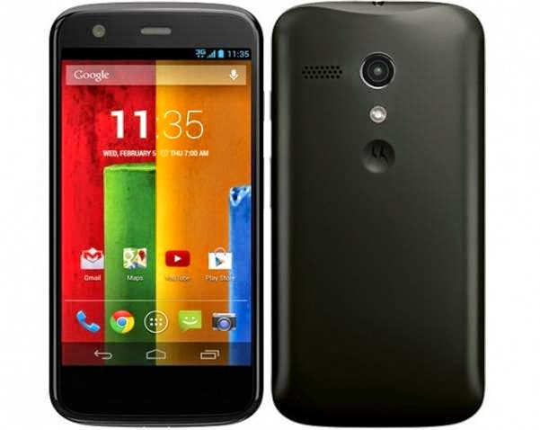 moto e specs and features