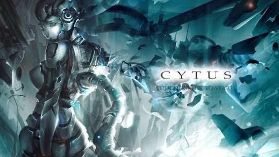 Cytus Apk+Data Free on Android Game Download