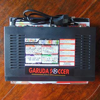 Matrix Garuda Soccer