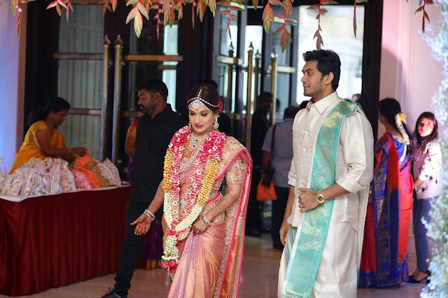 Soundarya Rajinikanth Marriage