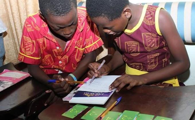 Daffodils introduce fun way to learn Mathematics with Bonanza Card Game