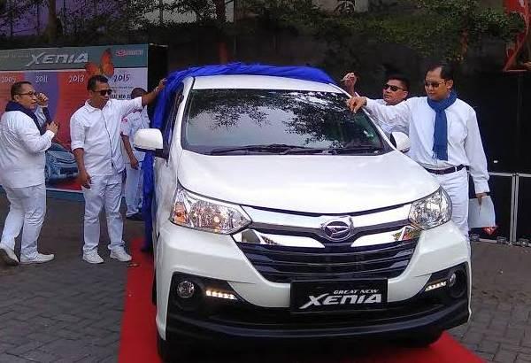 Daihatsu Jadi Produsen Otomotif Terbesar Kedua Di Indonesia Situs