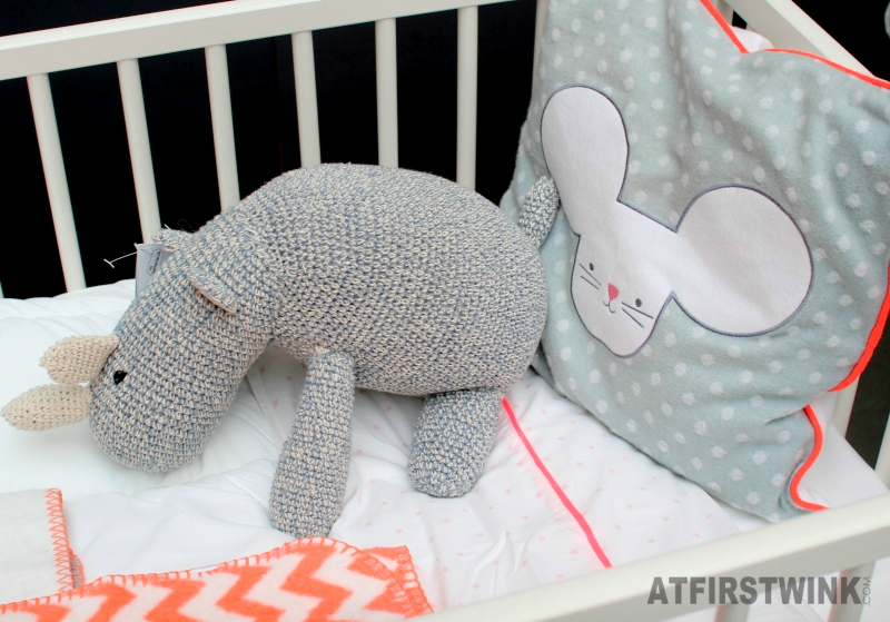 HEMA stuffed animal return to sender