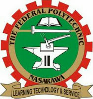 Federal Poly, Nasarawa 2017/2018 HND Admission Screening Dates Out