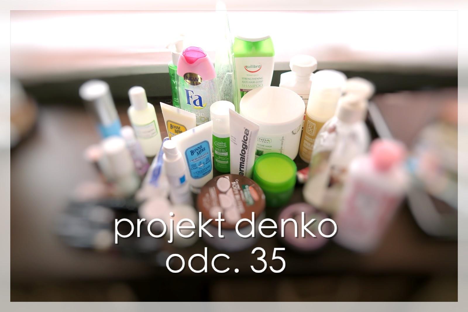 Projekt denko, odc. 35
