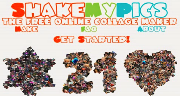 Facebook Cover Collage Maker ~ Fb cover collage maker driverlayer search engine