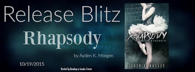 Release Blitz: Rhapsody 1