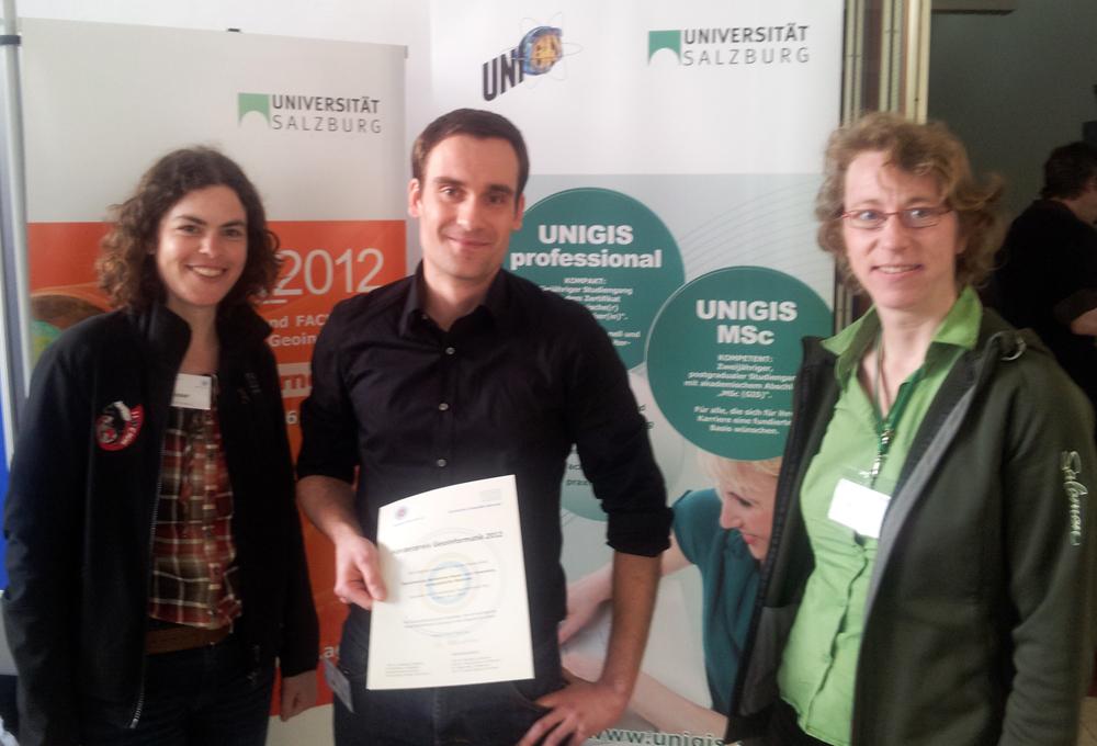 tattarillo international thesis award