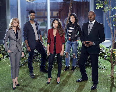 Reverie (series) Cast Image