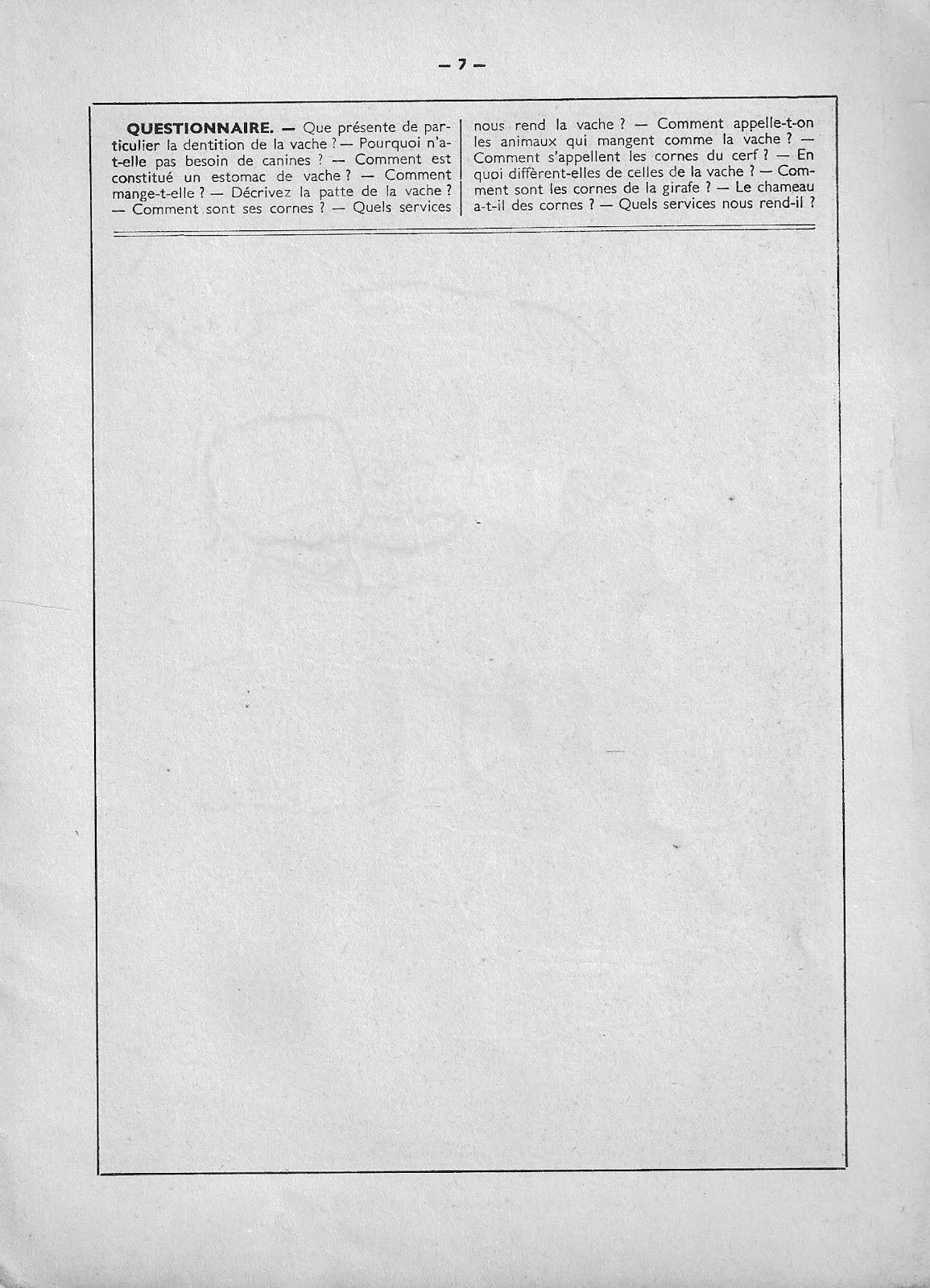 Manuels anciens: A. Richard, Histoire naturelle