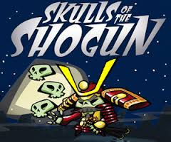 Android cracked game Skulls of the Shogun (APK) Full Data Free Download