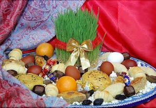 Novruz Bayramı Sözleri
