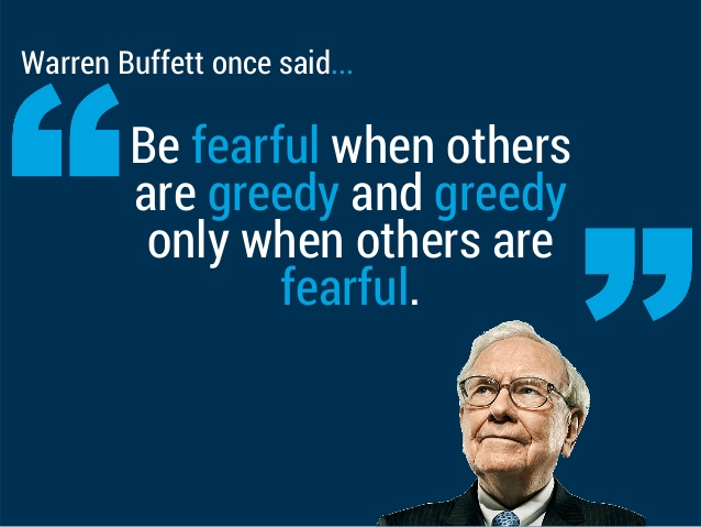 Priceless Quotes From The Master Of Investing - bitcoin