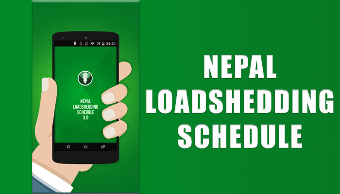 android apps nepal loadshedding schedule