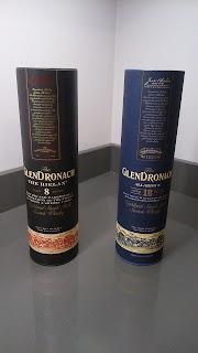 Glendronach Hielan - Allardice