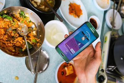 Samsung Pay交易額突破2兆韓元!韓國行動支付發展迅速,租稅減免是關鍵