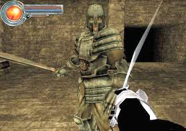 Free Download Games King Field IV PS2 For PC Full Version ZGASPC