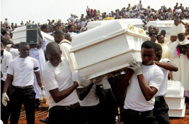 Clashes in Nigeria between farmers and herders leave 86 dead