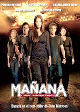 Manana, cuando la guerra empiece (2010)