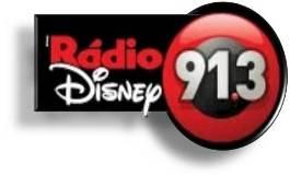 ouvir a Rádio Disney FM 91,3 ao vivo São Paulo