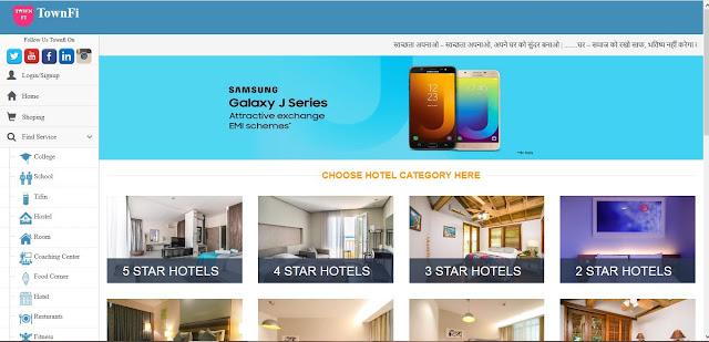 Best Hotel in Jabalpur
