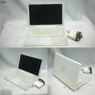 Macbook White 2.1 A1181
