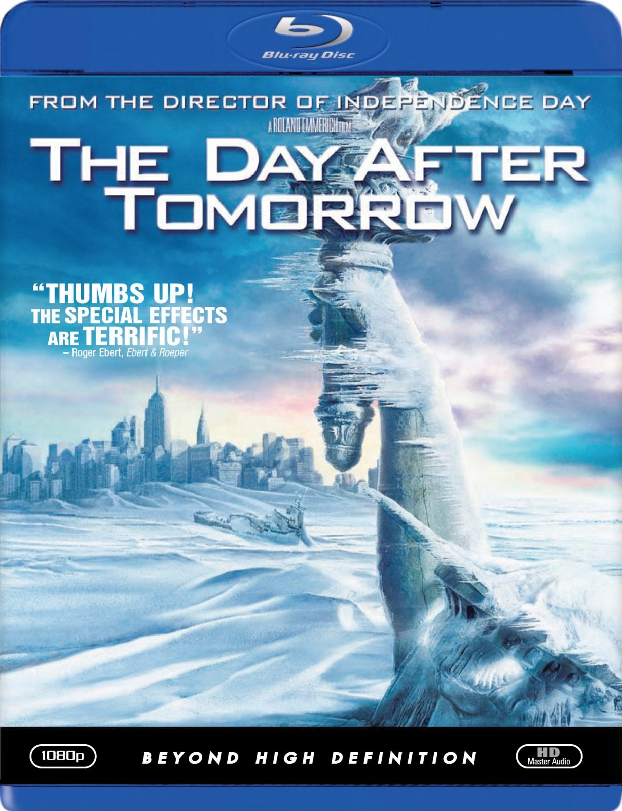 تحميل فيلم the day after tomorrow مترجم dvd