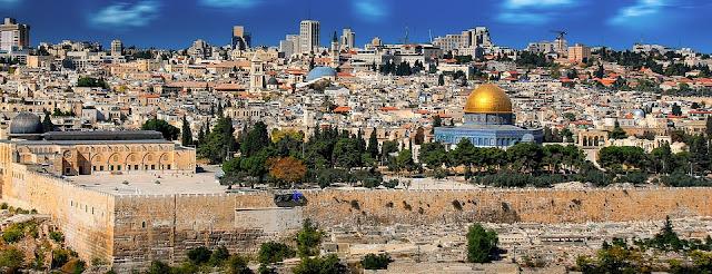رأي حكام ومشاهير العالم حول اعتراف ترامب بأن القدس عاصمة إسرائيل