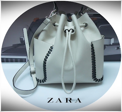 *Zara Basic Collection* Handbag, autentica, superba, noua!