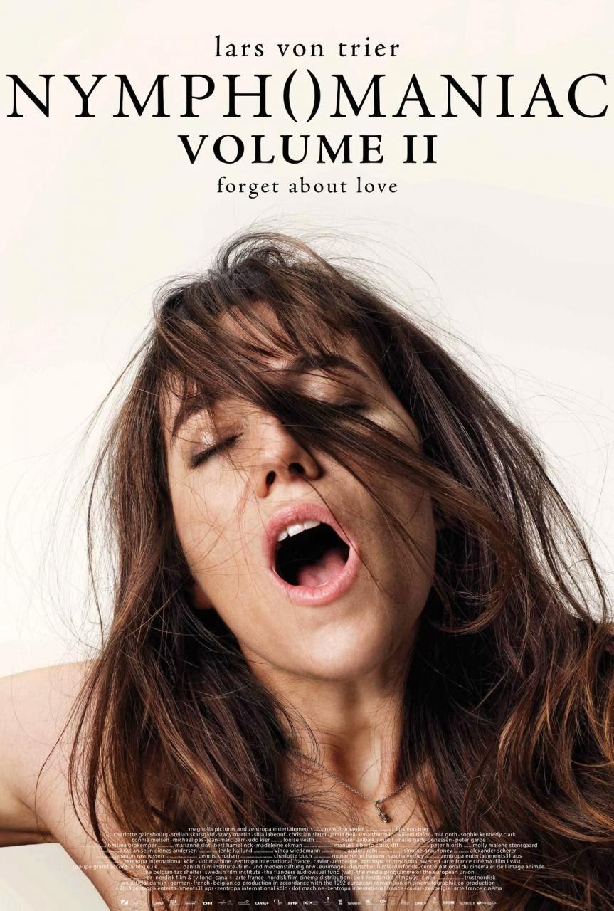 Ninfomaníaca – Volume 2  Legendado