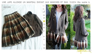 ropa, bricomoda, transformar, reciclar, reúsar, reutilizar, refashion