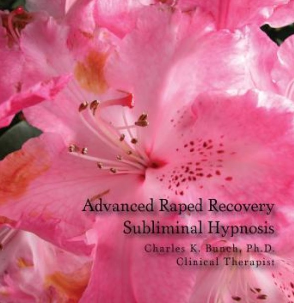 raped assault recovery hypnosis resources materials
