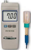 Jual PH meter Lutron YK-21 PH Call 081320616872
